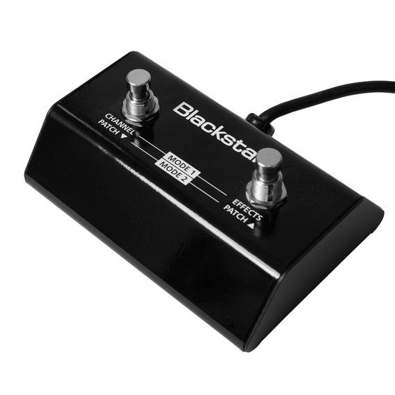 Blackstar FS11 2 Button ID Core Series Footswitch