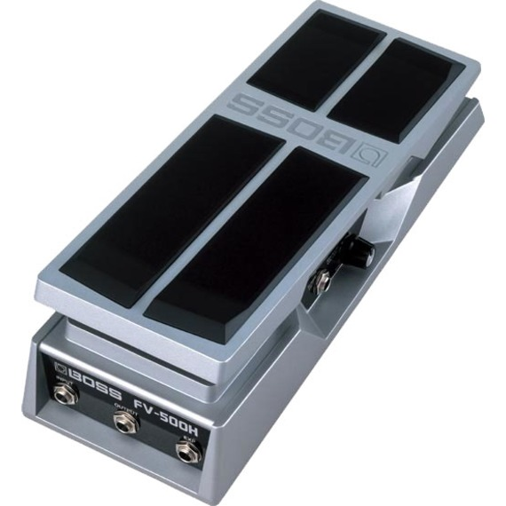 Boss FV500H Guitar Volume Pedal