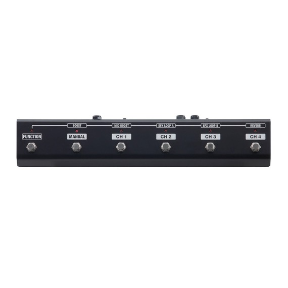 Roland GAFC 6 Button Floor Controller  For Roland Amps