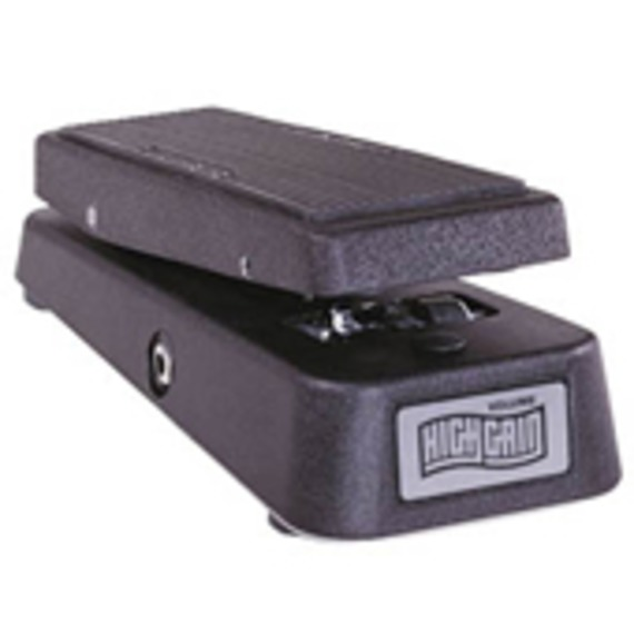 Jim Dunlop Crybaby GCB80 High Gain Volume Pedal