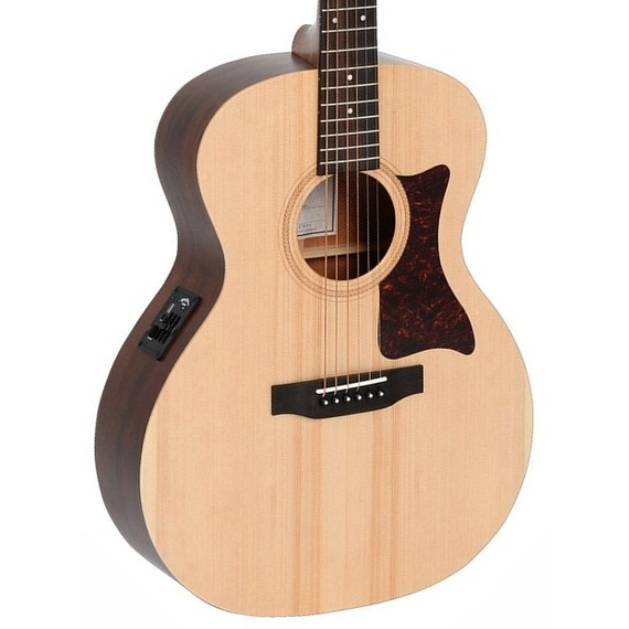 Sigma GME+ Electro Acoustic Guitar