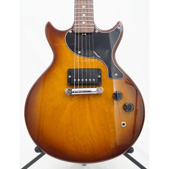 Gordon Smith GS1 Heritage Double Cut Electric Guitar - Tobacco Sunburst