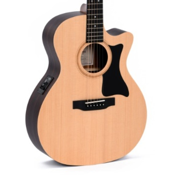 Sigma GTCE+ Electro Acoustic Guitar