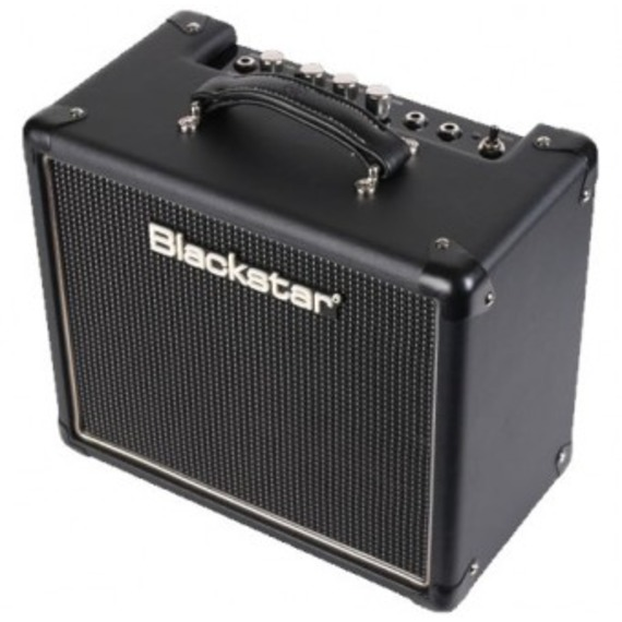 Blackstar HT1R 1 Watt Valve Guitar Combo with Reverb