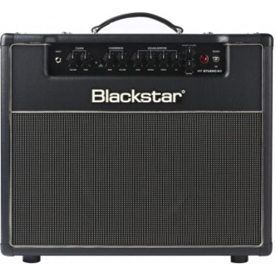 "Blackstar HT Studio 20 - 1x12"" Valve Guitar Amplifier"