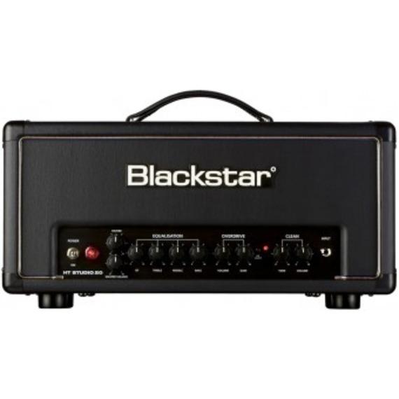 Blackstar HT Studio 20H - Valve Guitar Head