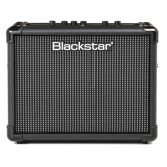 Blackstar ID Core Stereo 10 V2 Guitar Combo - Black