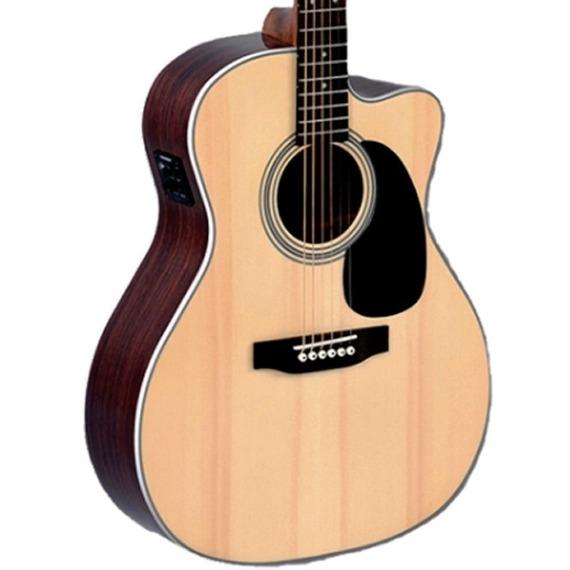 Sigma JMC-1STE+ Jumbo Acoustic