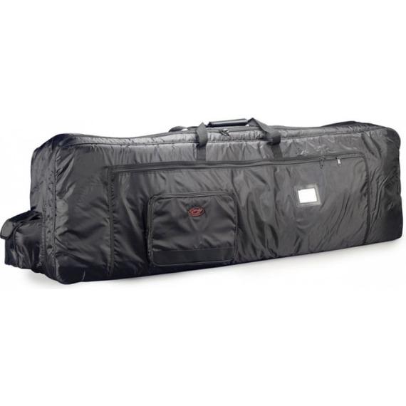 "Stagg Keyboard Bag 18mm Padding- 137x33x17 cm (54""x13""x 6.5"")"