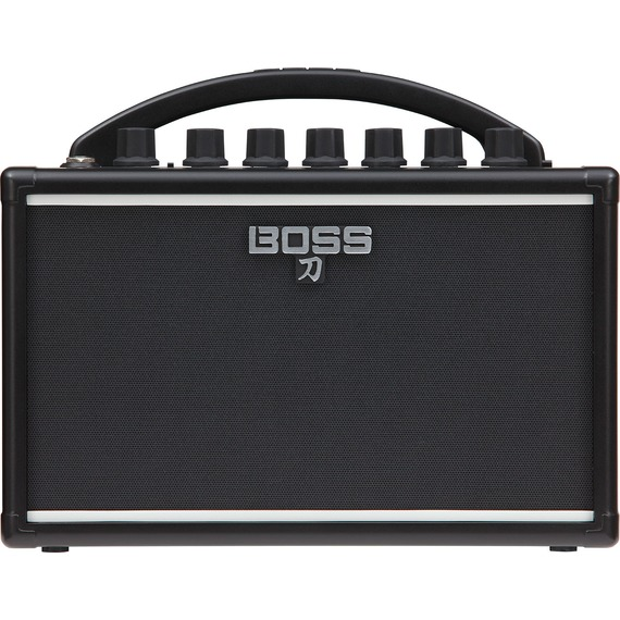 Boss Katana Mini Guitar Combo