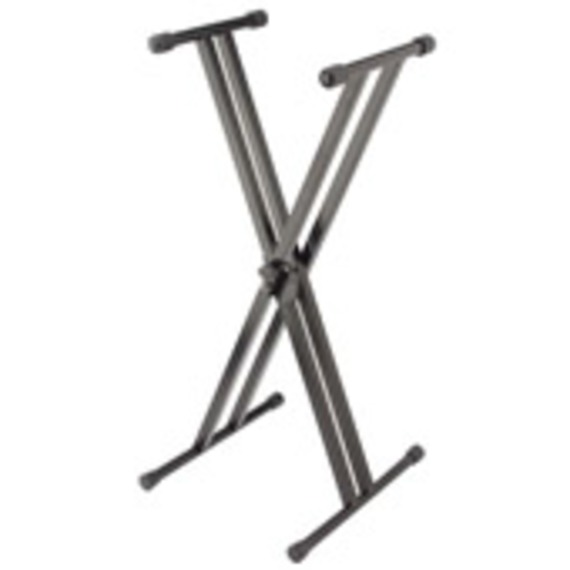 Stagg Keyboard Stand - Double Braced