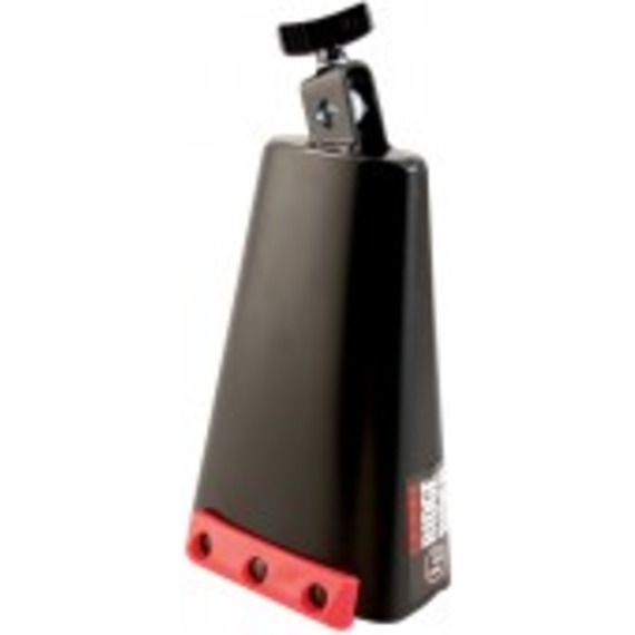 Lp Rock Ride Rider Cowbell - Red