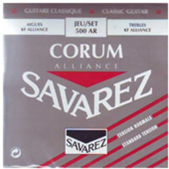 Savarez Corum 500AR - Classical Strings