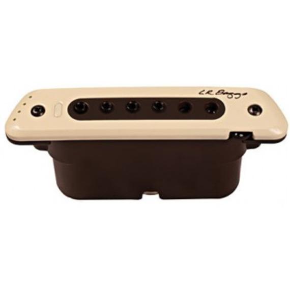Lr Baggs M80 Full Range Body Sensitive Soundhole Pickup
