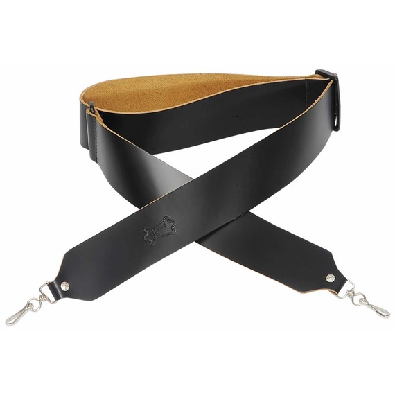 Levy's Leather Banjo Strap
