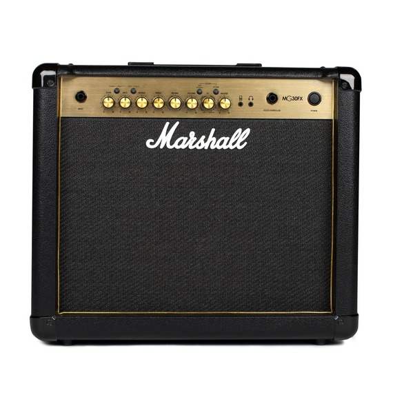 Marshall MG30GFX Gold Series - 30 Watt Guitar Combo with Effects