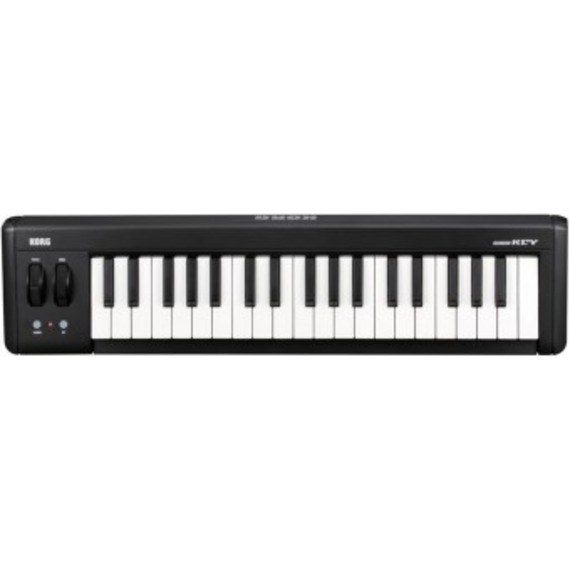 Korg MicroKey - USB Powered Keyboard
