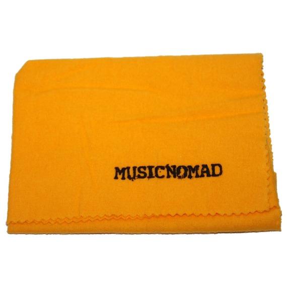 Music Nomad All Purpose Guitar Polishing Cloth