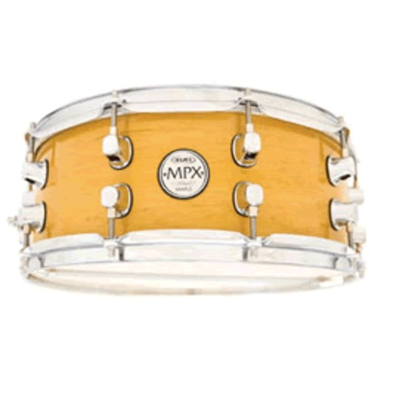 "Mapex MPX Series - Maple Snare Natural - 13"" x 6"""