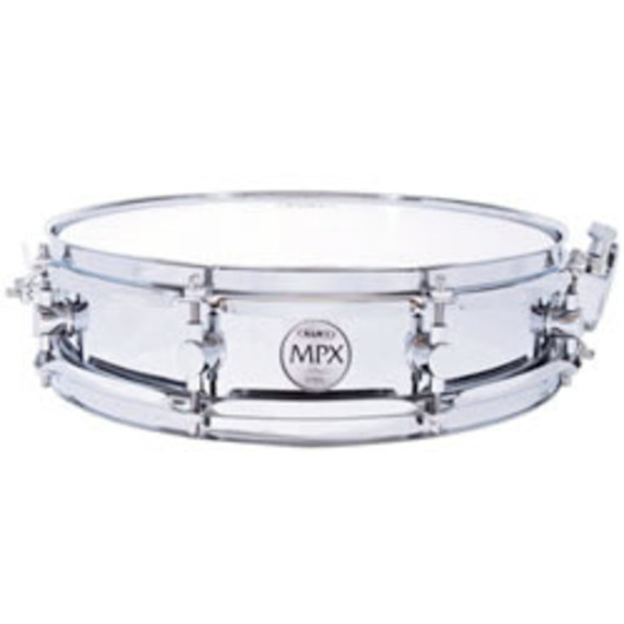 """Mapex MPX Series - Steel Snare - 13"""" x 3.5"""""""