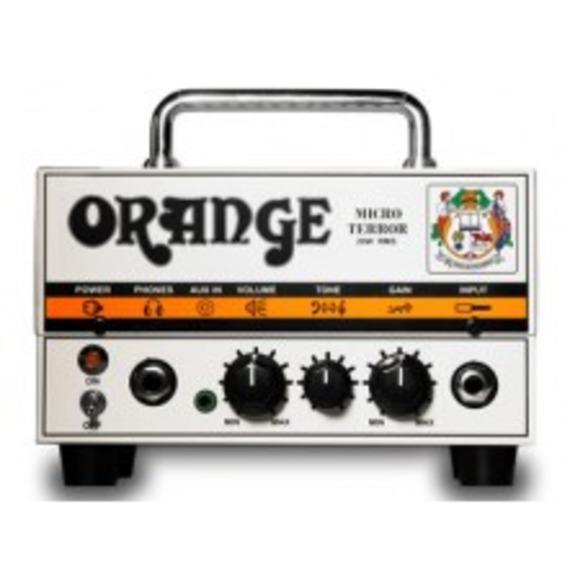 Orange Micro Terror - 20w Hybrid Mini Guitar Head