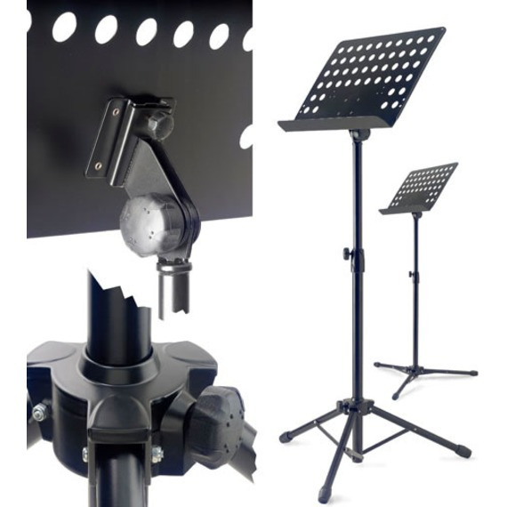 Stagg Heavy Duty Orchestral Music Stand
