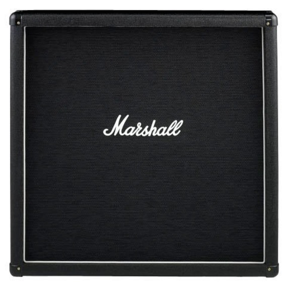 "Marshall MX412B 4x12"" Guitar Speaker Cabinet"