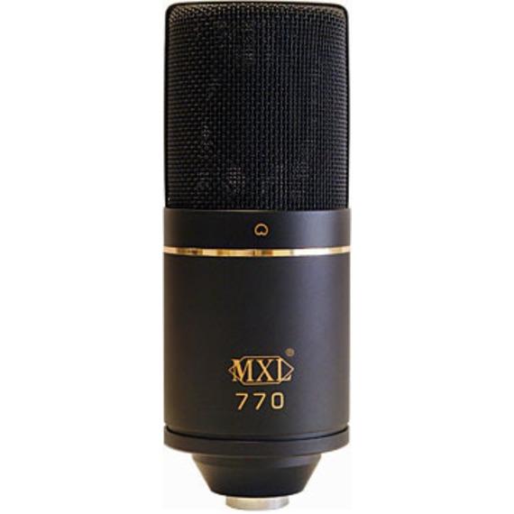 Mxl 770 - Condenser Microphone