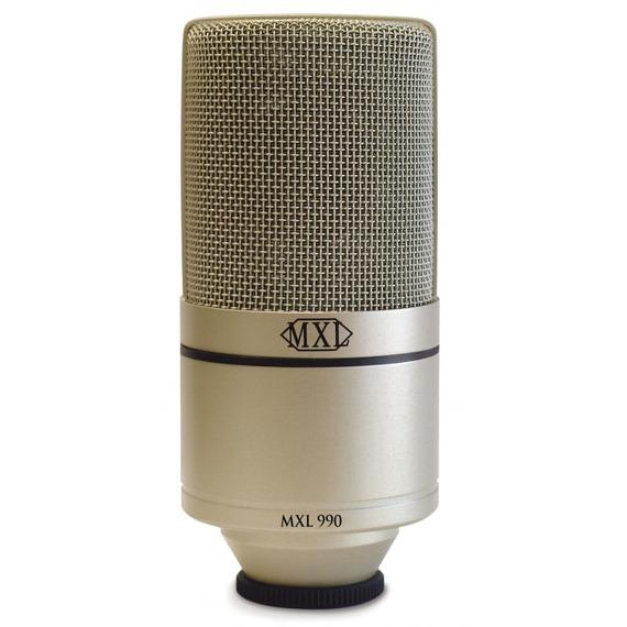 Mxl 990 - Condenser Mic