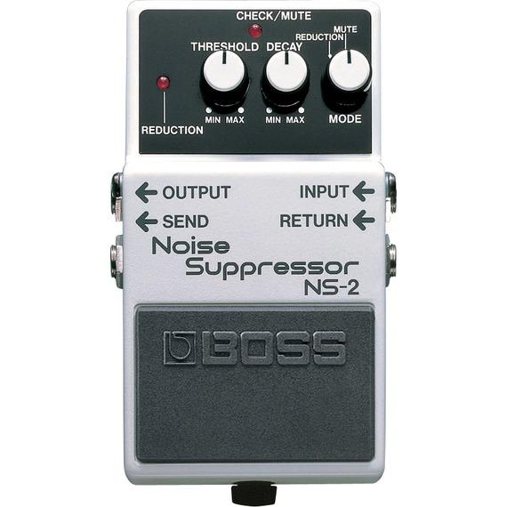 Boss NS2 Noise Suppressor