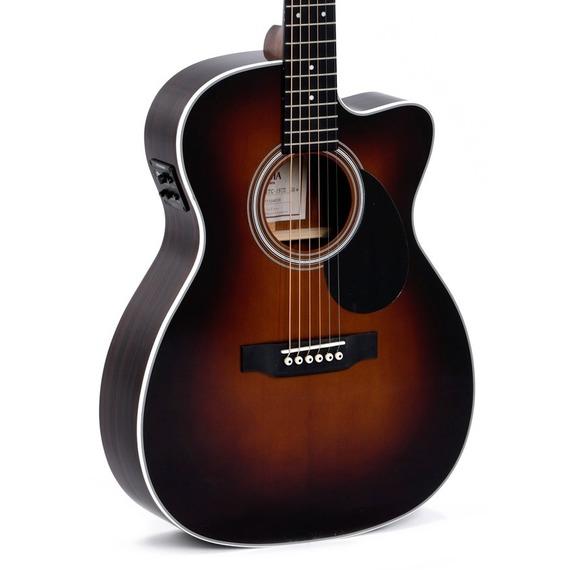 Sigma OMTC1STESB+ Electro Acoustic Guitar - Sunburst