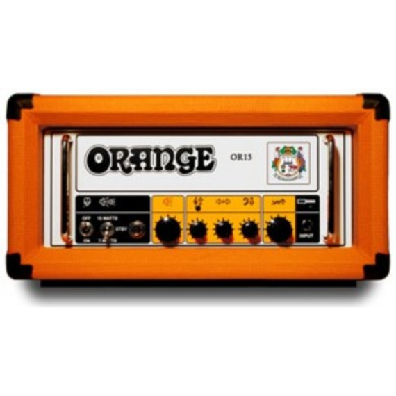 Orange OR15 - 15w Head