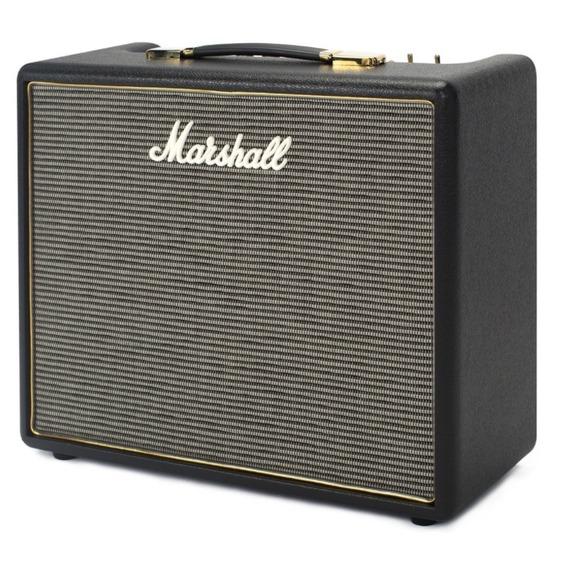 Marshall Origin ORI5C 5w Single Channel Valve Combo