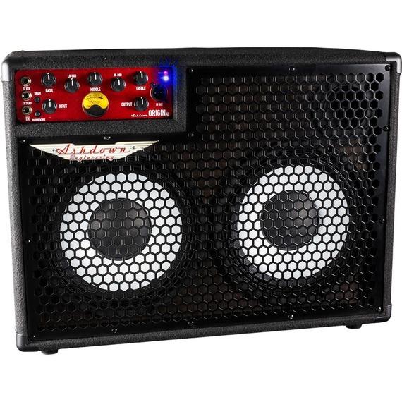 """Ashdown OriginAL C210-300 Combo - 2x10"""" 300w Bass Combo"""