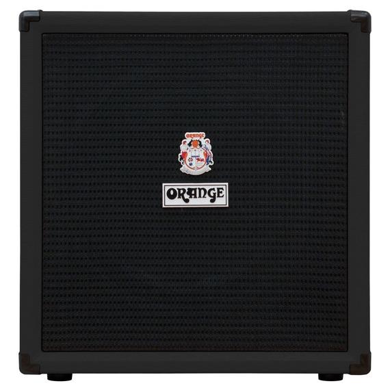 Orange Crush Bass 100 - 100w Bass Combo - BLACK