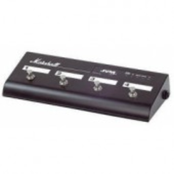 Marshall PEDL10045 - JVM 4 Way Footcontroller