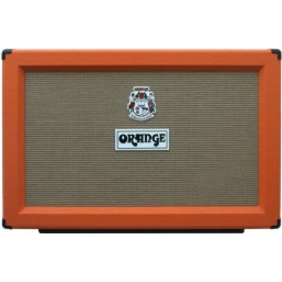 "Orange PPC212 2x12"" Cabinet - Open Back"