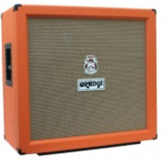 """Orange PPC412 4x12"""" Base Cabinet"""