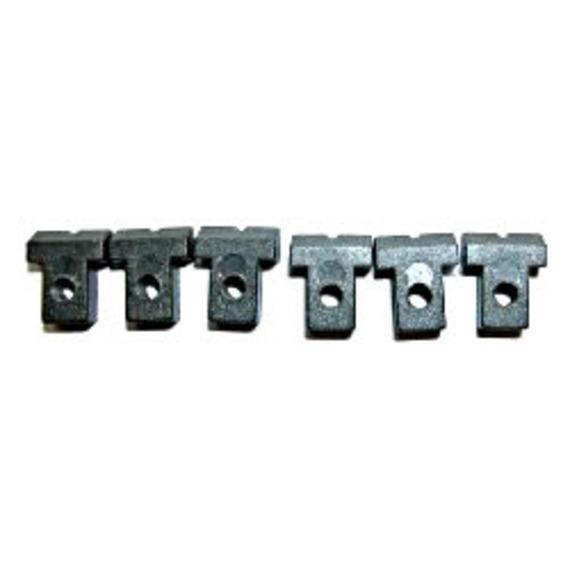 Graph Tech String Saver Saddle Set - PS850100
