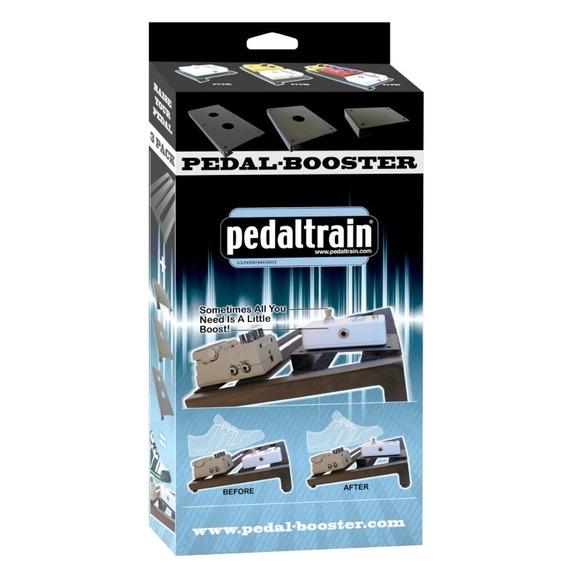 Pedaltrain Pedaltrain Pedal Booster - 3 Pack
