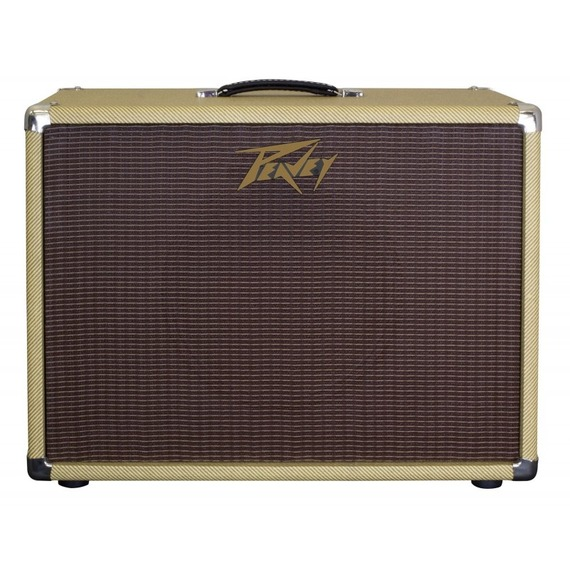 Peavey 112-C 1x12 Guitar Cab - Tweed