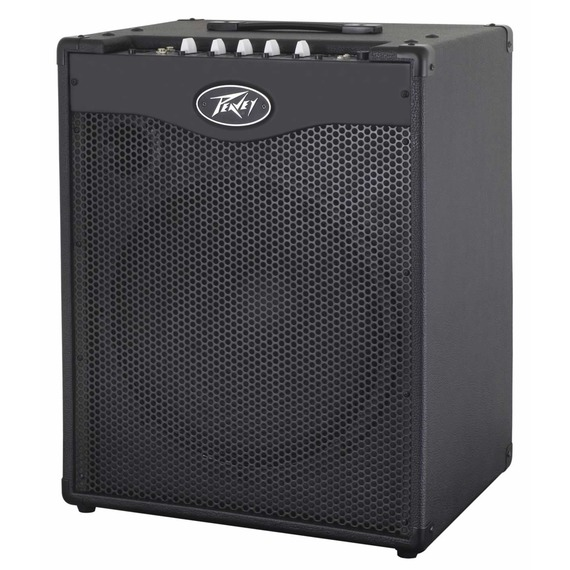 Peavey Max 115 MkII Bass Guitar Combo Amplifier