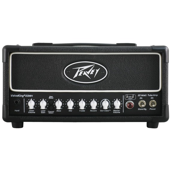 Peavey ValveKing II 20 MH Mini Head
