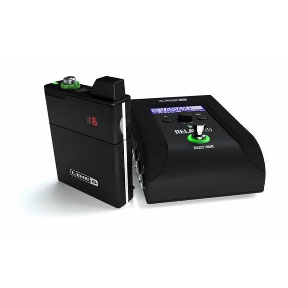 Line 6 Relay G70 Wireless Guitar System