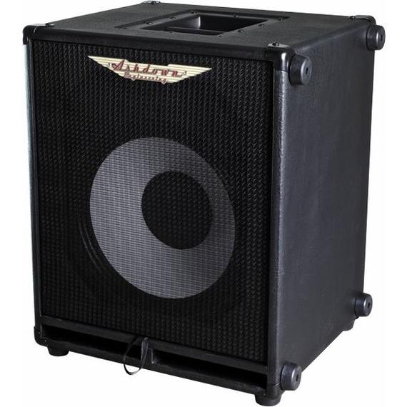 "Ashdown Rootmaster EVO II 1x12"" Bass Cabinet - Whiteline Speaker"