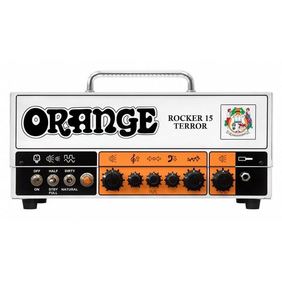 Orange Rocker 15 Terror - 15w Valve Guitar Head
