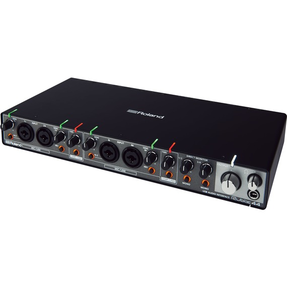 Roland RUBIX44 - 4 In / 4 out USB Audio Interface
