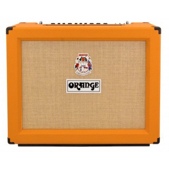 Orange Rockerverb MkIII 50 Watt Guitar Combo