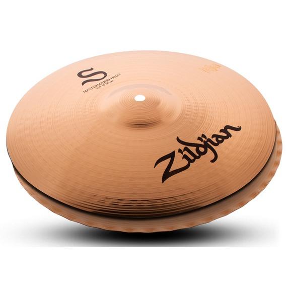 "Zildjian S Series - Rock Hi-Hats - 14"""