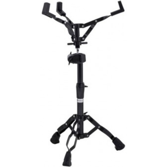 Mapex S800EB Armory Series Snare Stand - Black Plate